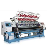 Buy cheap Quilting Machine Product name:Lock Stitch Quilting Machine from wholesalers