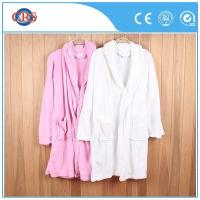 Best Womens casual bathrobe sleepwear stocklots wholesale