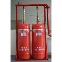 China Good Price Practical Top Service Automatic HFC 227ea Fire Extinguisher Supply and Factory in China on sale