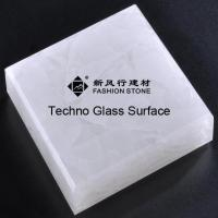 Buy cheap Jade Laminated Glass Surface DS201 product
