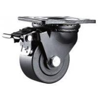 Best Extra Heavy Low Gravity Swivel Caster With Brake wholesale