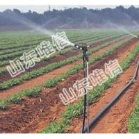 China Brass Nozzle Spray Mobile Agriculture Brass Irrigation Sprinkler on sale