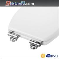 China stainless steel 304 hinge for wooden toilet seat on sale