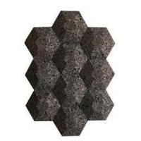 Best Wall Tiles - 3D Insulative Hexagon wholesale