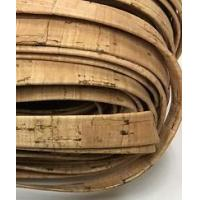 Best ARTS & CRAFTS Cork String - Strip Natural 10mm wholesale