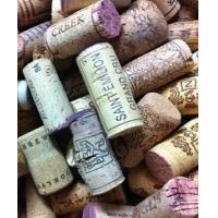 Best ARTS & CRAFTS Recycled Wine Corks- Unsorted - Bag of 100 wholesale