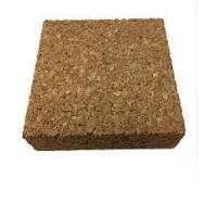"Best ARTS & CRAFTS Cork Block - 4"" x 4"" x 1.25"" wholesale"
