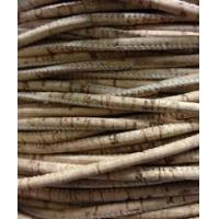 Best ARTS & CRAFTS Cork String - Round, Natural 3.0mm wholesale
