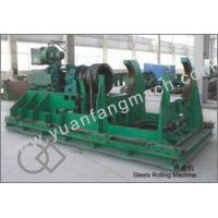 Best Reliable Drawing Bench Coiling Block Assembling wholesale
