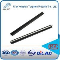 China Pure Tungsten Rod,High Purity W Bar/stick Suppliers on sale