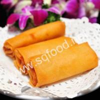 Best Chinese Frozen Popular Dimsum Taro Spring Roll for Catering and Hospitality Companies wholesale