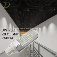 Buy cheap PL Led Lamp 8W G24q from wholesalers