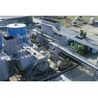 China Used Oil Recycling Plant on sale