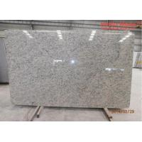 Best Santa Cecilia White Granite Slabs Stonework wholesale