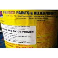 Buy cheap Epoxy Base Paint And Primer product