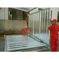 Best Folding Steel Storage Sheds Waterproof with Different Sizes And Designs wholesale