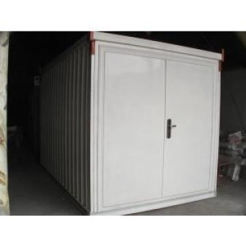 Cheap Galvanized Steel Storage Sheds Outdoor for sale