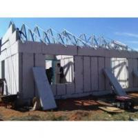 Best Low Cost Concrete Prefabricated House wholesale