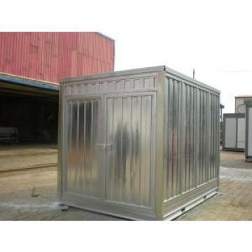 Cheap Portable Steel Storage Sheds Rustproof for sale