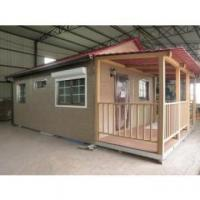 Best Mobile Eco Modular Homes Modern , Storage Container House wholesale