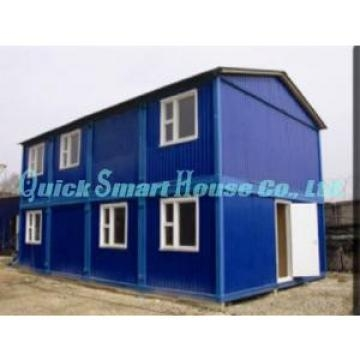 China Comfortable Rustproof Modular Mobile Homes For Workers Accommodation