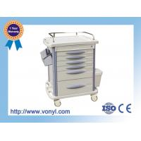 Best medical trolley FCA-08 Medicine Trolley wholesale