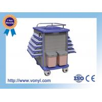 Best medical trolley FCA-10 Medicine Trolley wholesale