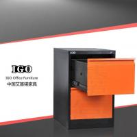 Cheap Filing Cabinets China Metal Vertical 2 Drawer Filing Cabinets for sale