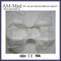 China Nursing Products Disposable Diaper(baby & adult) on sale