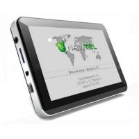 Car GPS navigation (VT-505) 5 inch portable car GPS navigation