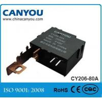 Best CY206-60A single phase magnetic latching relay wholesale