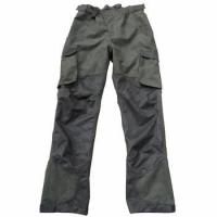 Olive Hunting Fishing Pants for Men