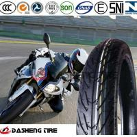 China motorcycle tubeless tire 100/90-17 on sale