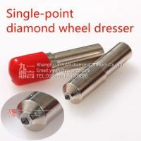 Best Single point diamond grinding wheel dresser wholesale