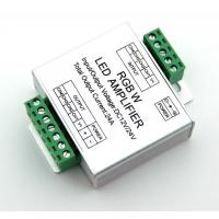 RGBW LED amplifier 24A 4 Channel Output