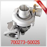 China Engine Turbo Charger for Hyundai Van GT1749S 282004B160 Traditional TurboCharger on sale