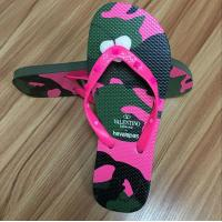 Best High quality natural rubber Flip flop with rubber strap wholesale