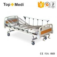 Best High-end beds Manual Hospital Bed THB3020W wholesale