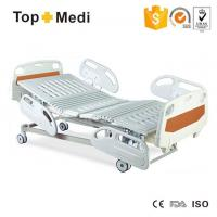 Best High-end beds THB3239WZF4 Electric Hospital Bed wholesale