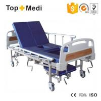Best High-end beds Manual Hospital Bed THB3050W wholesale