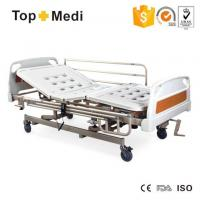 Best High-end beds THB3133WBF6 Electric Hospital Bed wholesale