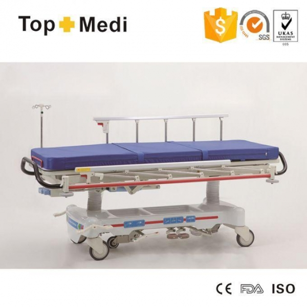 Cheap High-end beds TMSP8E Luxurious hydraulic stretcher for sale