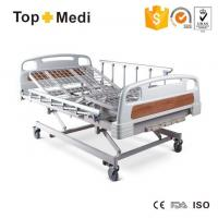 Best High-end beds Manual Hospital Bed THB3030W wholesale