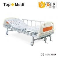 Best High-end beds Manual Hospital Bed THB3026WG wholesale