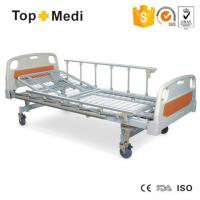 Best High-end beds Manual Hospital Bed THB3012W wholesale