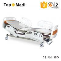 Best High-end beds THB3238WGZF4 Electric Hospital Bed wholesale