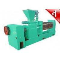 Buy cheap Cold pressing machine product