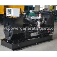 China 1006TG3A Four Stroke Diesel Engine Lovol 80kw Generaors Genset on sale