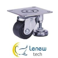 China IC-15heavy duty nylon caster wheel on sale