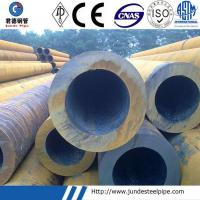 High Pressure and Temperature Thick Wall High Alloy Seamless Steel Pipe
